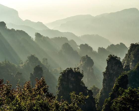 China Scenery